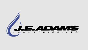 J.E. Adams Brand