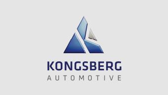 Kongsberg Brand