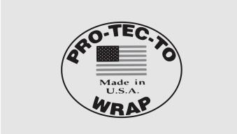 Pro-Tec-to Wrap Brand