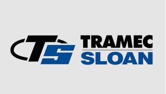 Tramec-Sloan Brand