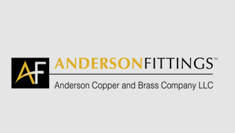 Anderson Fittings Brand
