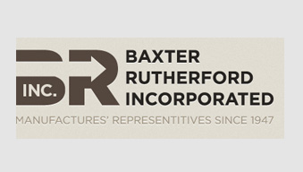 Baxter Rutherford Brand