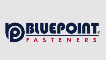 Bluepoint Fasteners Brand