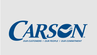 Carson Brand