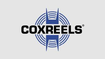 Cox Reels Brand