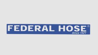 Federal Hose Brand