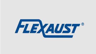 Flexaust Brand