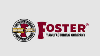 Foster Manufacturing Brand