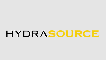 Hydrasource Brand