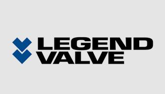 Legend Valve Brand
