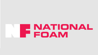 National Foam Brand
