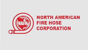 North American Fire Hose Brand