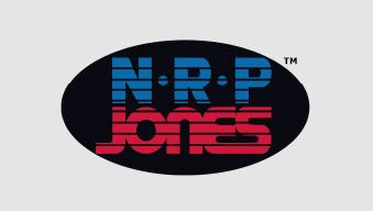 NRP Jones Brand