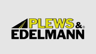 Plews and Edelmann Brand