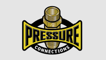 Pressure Connections Brand