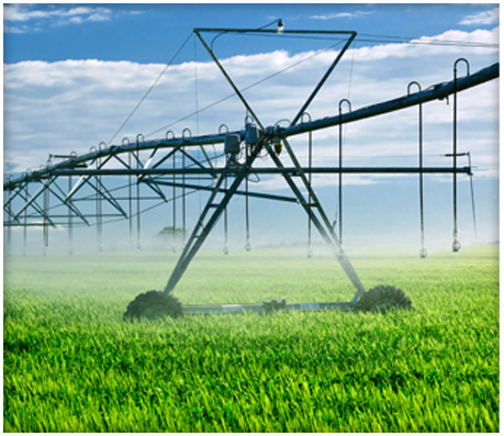 industries agriculture