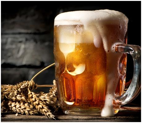 industries brewery
