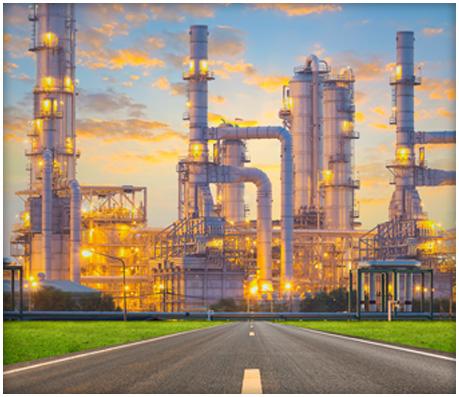 industries energy