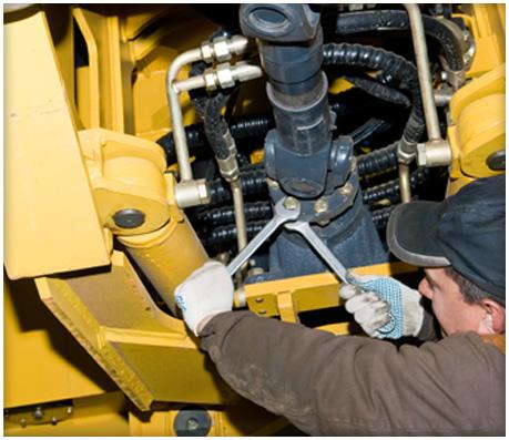 industries maintenance repair