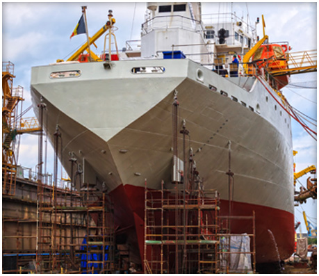 industries marine