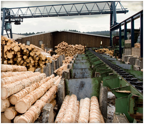 industries mill